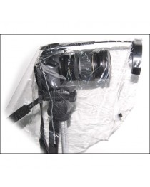 JJC Raincover voor DSLR Camera