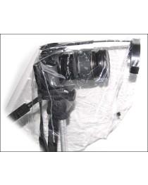 JJC Raincover voor DSLR Camera