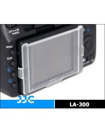 JJC LCD Cover voor Sony A300/A350