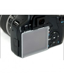 JJC LCD Cover voor Canon EOS 500D