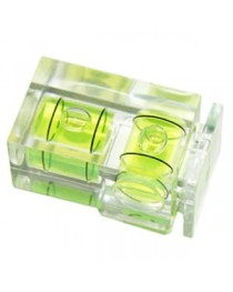 JJC Waterpas Spirit Level 2-way
