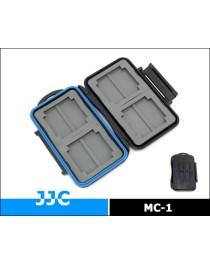 JJC MC-1 Multi-Card Case
