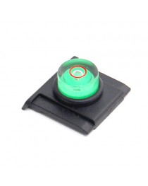 JJC SL-1 Spirit Level Hot Shoe Adapter