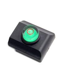 JJC SL-2 Spirit Level Hot Shoe Adapter