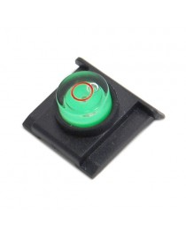 JJC SL-3 Spirit Level Hot Shoe Adapter