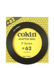 Cokin Adapter Ring P 62mm