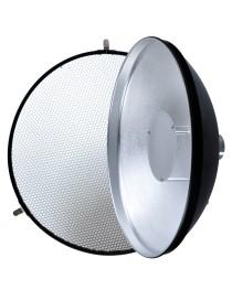 Godox Witstro Beaty Dish 305x115mm met grid