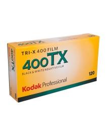 Kodak Tri-X 400 120 5 pak
