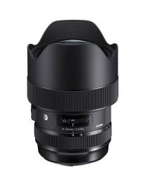 Sigma Art 14-24/2.8 DG HSM Canon