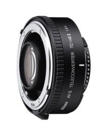 Nikon TC-14E III AF-S converter