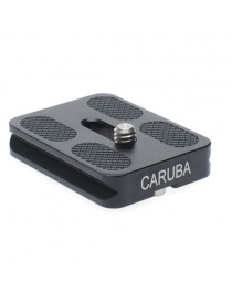 Caruba Statiefplaat PU50