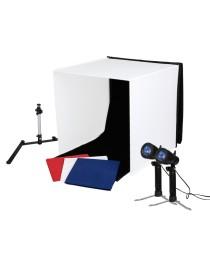 Caruba Portable Fotostudio 40x40x40cm