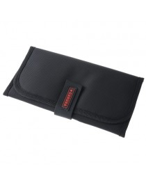 Caruba Filter Organiser Black L