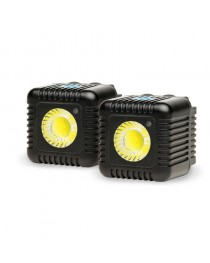 LumeCube Two (2) Lume Cube Pack
