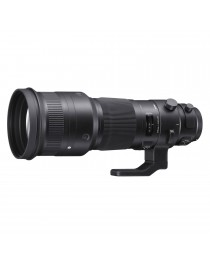 Sigma 500mm f/4.0 DG OS HSM Sports Canon