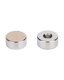 JJC Soft Release Button SRB-M Zilver