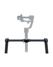 Zhiyun Dual Handheld Grip voor Crane