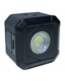 LumeCube Lumi Mini LED-lamp voor smartphone