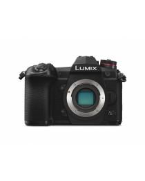 Panasonic Lumix DC-G9 Body Zwart