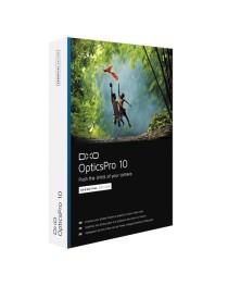 DxO OpticsPro 10 Essential