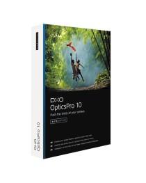 DxO OpticsPro 10 Elite