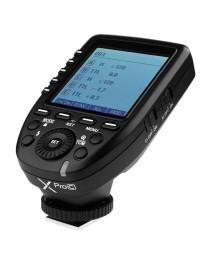 Godox X PRO-F transmitter voor Canon