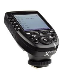 Godox X PRO-F transmitter voor Nikon