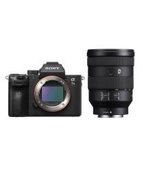 Sony Alpha A7 III + 24-105mm f/4.0G OSS