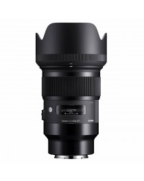 Sigma 50mm f/1.4 DG HSM Art Sony E-Mount