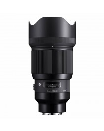 Sigma 85mm f/1.4 DG HSM Art Sony E-Mount