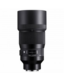 Sigma 135mm f/1.8 DG HSM Art Sony E-Mount