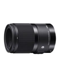 Sigma 70mm f/2.8 DG Macro Art Sony