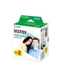 Fujifilm Fuji Instax Square Film (2-Pak)