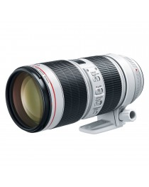 Canon EF 70-200mm f/2.8L IS USM III