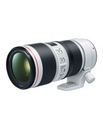 Canon EF 70-200mm f/4.0L IS USM II