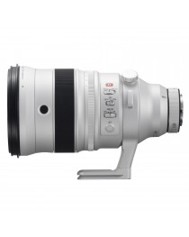 Fujifilm XF 200mm f/2.0 R LM OIS WR + XF 1.4x F2 TC WR