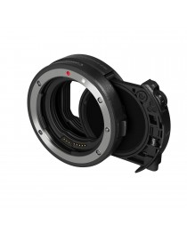 Canon Drop-in Filter Mount Adapter EF-EOS R + Variabel ND-Filter