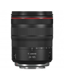 Canon RF 24-105mm f/4.0L IS USM