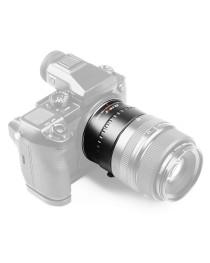 Viltrox DG-GFX Automatic Extension Tube (45mm) voor Fujifilm GFX