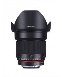 Samyang 16mm F2.0 ED AS UMC CS Fujifilm X