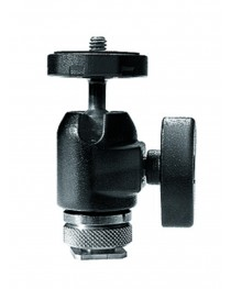 Manfrotto 492LCD Micro Balhoofd