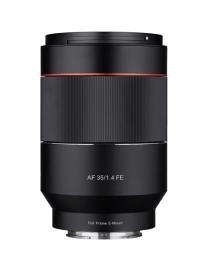 Samyang 35mm F1.4 AF Sony FE