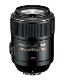 Nikon AF-S 105mm f/2.8G AF-S VR Micro