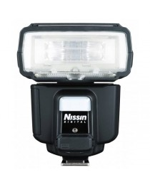 Nissin i60A TTL voor Canon