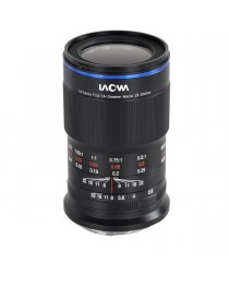 Laowa 65 mm f/2.8 2X Ultra Macro Fujifilm X