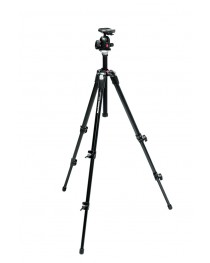 Manfrotto 190XDB + HD496RC2