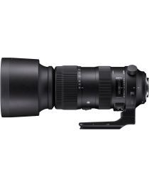 Nieuw! SIGMA 60-600mm F4.5-6.3 DG OS HSM Sports voor Canon