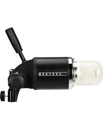 Profoto ProTwin UV 500W with Magnum Reflector