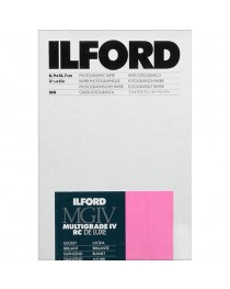 Ilford Multigrade IV Glanzend 20,3x25,4 Glossy 100vel