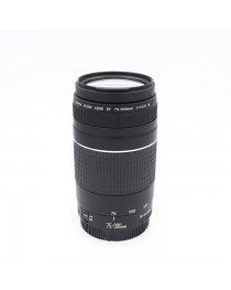 Canon EF 75-300mm f/4-5.6 III occasion
